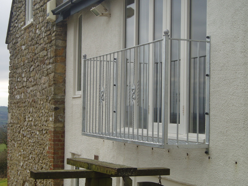 Gates Balustrades Staircases And Fire Escapes Kddf