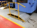 Metaltec access platform