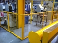 Metaltec guard rails