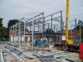 ...for new Chemistry block at Millfield School, Street